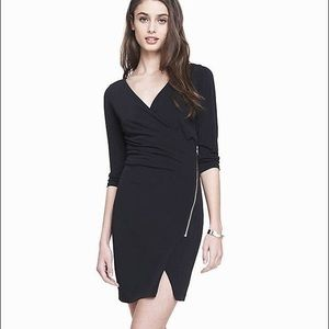 Express LBD With Side Zipper